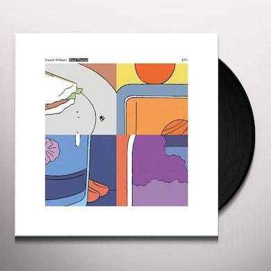 BEAT THEME EP1 Vinyl Record