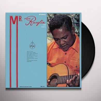 MR RANGLIN WITH SOUL Vinyl Record