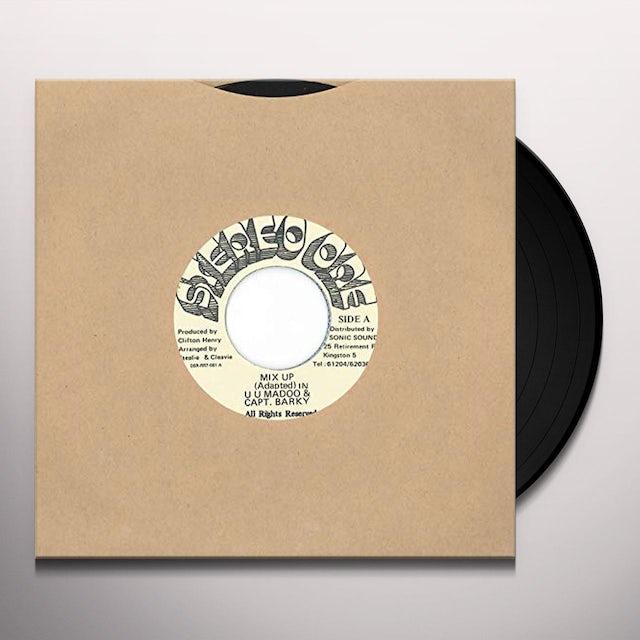 Mix Up / Mix Up Version / Various Vinyl Record
