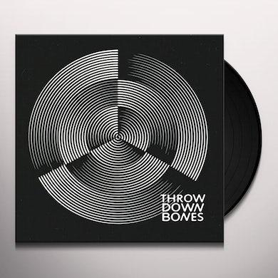 THROW DOWN BONES Vinyl Record