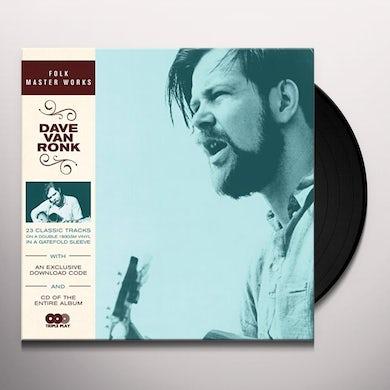 Dave Van Ronk Vinyl Record