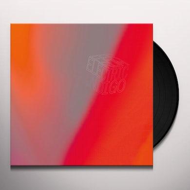 Electric Indigo FERRUM Vinyl Record