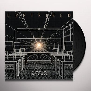 Leftfield ALTERNATIVE LIGHT SOURCE Vinyl Record