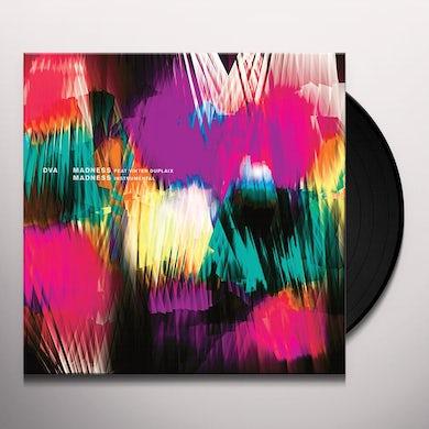 Scratcha Dva MADNESS / POLYPHONIC DREAMS Vinyl Record