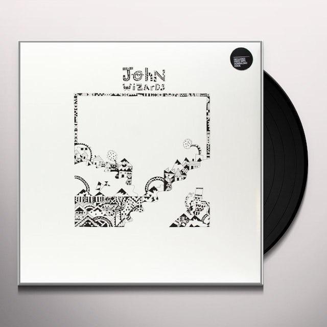 John Wizards Vinyl Record