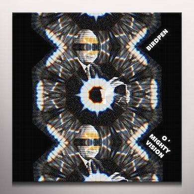 BIRDPEN O MIGHTY VISION Vinyl Record