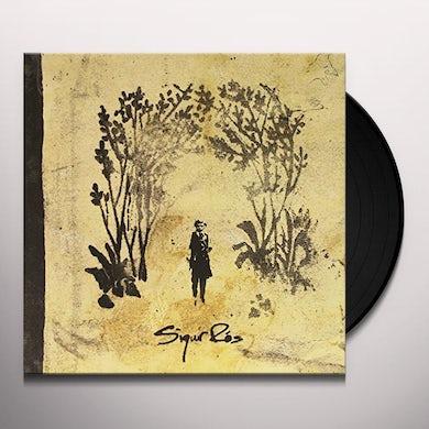 Sigur Rós TAKK Vinyl Record