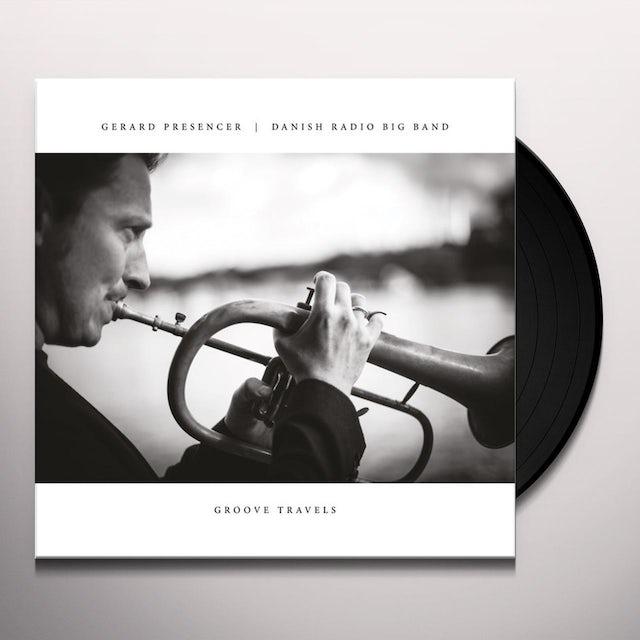 Gerard Presencer / Danish Radio Big Band