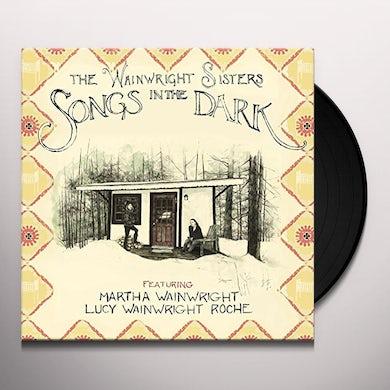 WAINWRIGHT SISTERSE SONGS IN THE DARK Vinyl Record