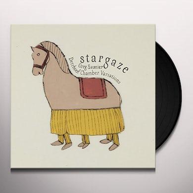 Stargaze DEERHOOF CHAMBER VARIATIONS Vinyl Record