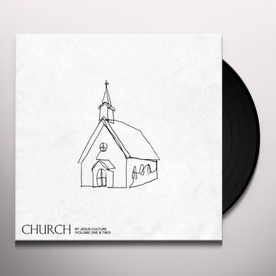 Church (Volume 1 & 2) (2 LP) Vinyl Record