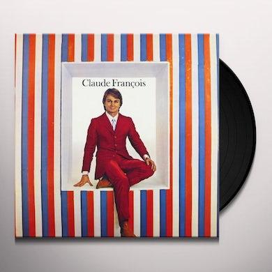 Claude François SI DOUCE A MON SOUVENIR Vinyl Record
