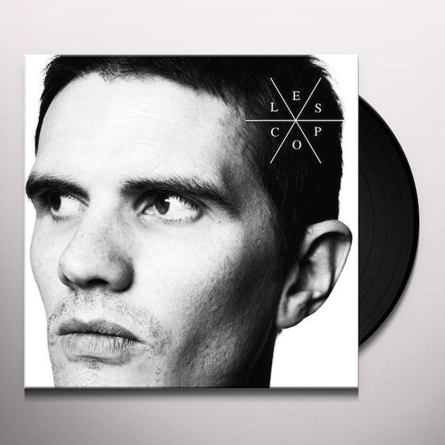 Lescop CAN) (Vinyl)