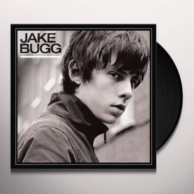 Jake Bugg Vinyl Record