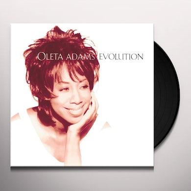 Evolution (Lp) Vinyl Record