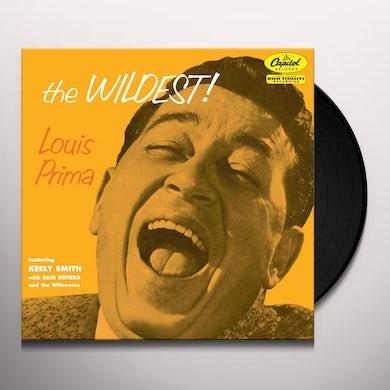 Louis Prima The Wildest! (LP) Vinyl Record