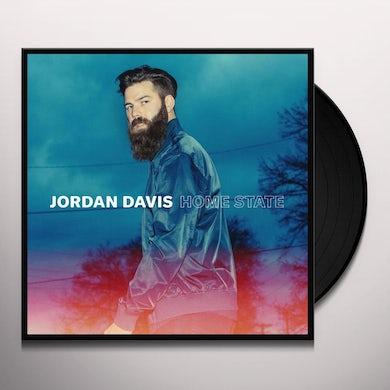 Jordan Davis Home State Vinyl Record