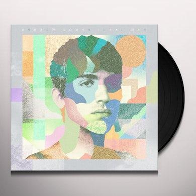 Ideal Man Vinyl Record
