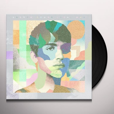 Andrew Combs Ideal Man Vinyl Record
