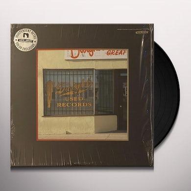 Dwight's Used Records Vinyl Record