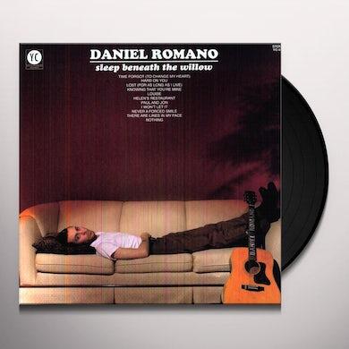 Daniel Romano SLEEP BENEATH THE WILLOW Vinyl Record