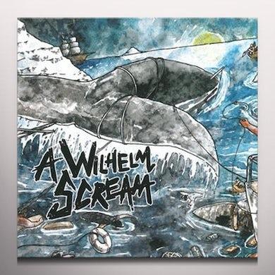 Wilhelm Scream PARTYCRASHER Vinyl Record