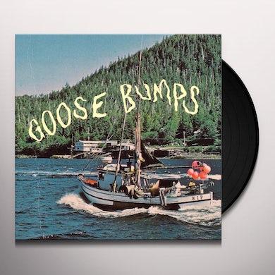 Goose bumps Vinyl Record