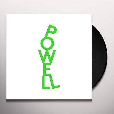 POWELL INSOMNIAC / SHOULD'VE BEEN A DRUMMER Vinyl Record