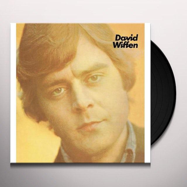 David Wiffen Vinyl Record