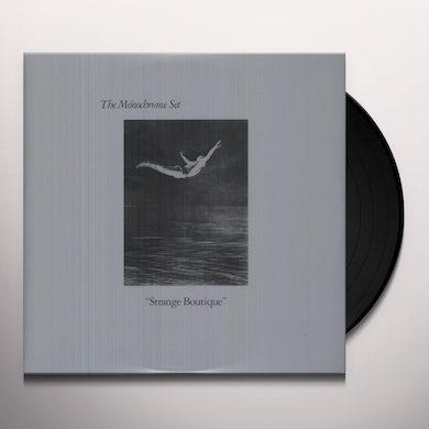 The Monochrome Set STRANGE BOUTIQUE Vinyl Record