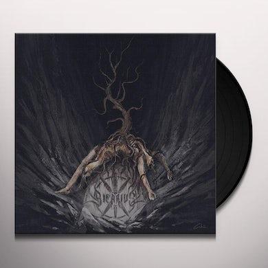 Sicarius GOD OF DEAD ROOTS Vinyl Record
