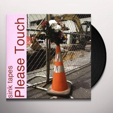 PLEASE TOUCH Vinyl Record