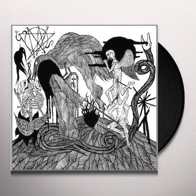 Dragged Into Sunlight WIDOWMAKER Vinyl Record