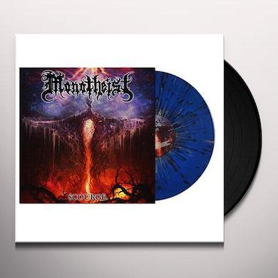 Monotheist Scourge Vinyl Record