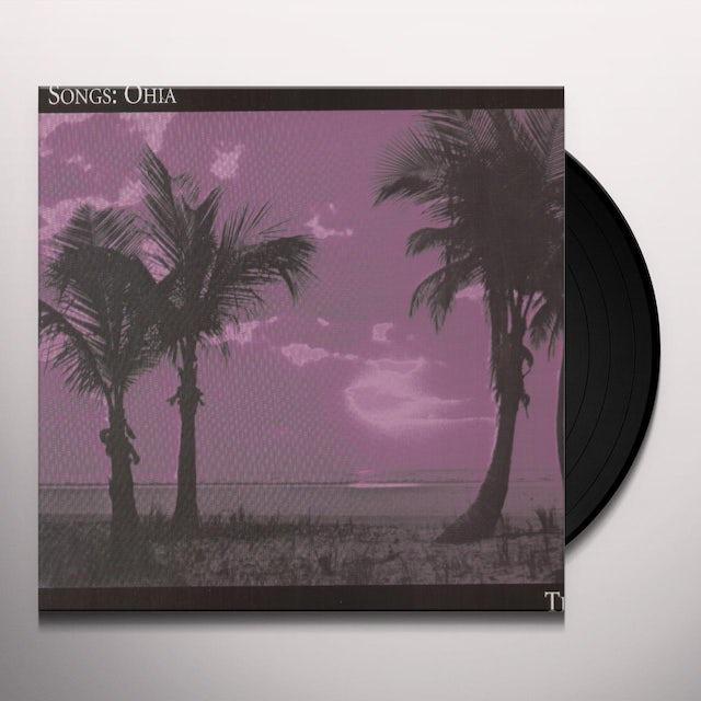 Songs: Ohia LIONESS Vinyl Record