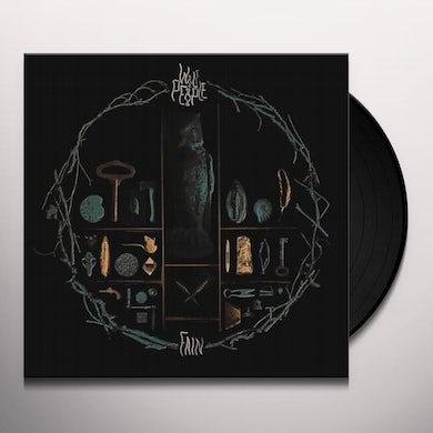 Wolf People FAIN Vinyl Record