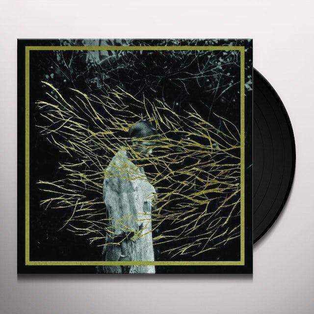 Forest Swords ENGRAVINGS Vinyl Record