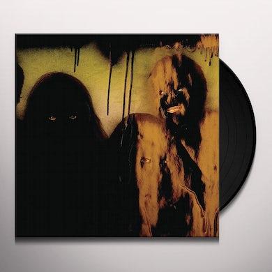 Child Abuse CUT & RUN Vinyl Record