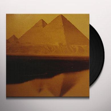 ANTONIONIAN Vinyl Record
