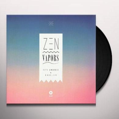 Fitz Ambrose & Ohbliv ZEN VAPORS Vinyl Record