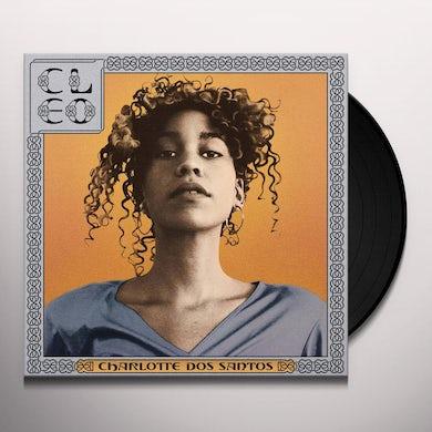 Charlotte Dos Santos CLEO Vinyl Record