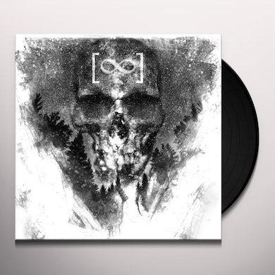 Borgne Infinity Vinyl Record