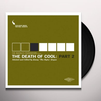 Death Of Cool 2 / Various Vinyl Record
