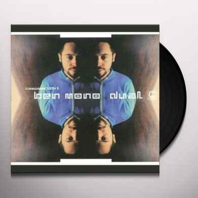Ben Mono DUAL Vinyl Record