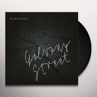 GALVANY STREET Vinyl Record