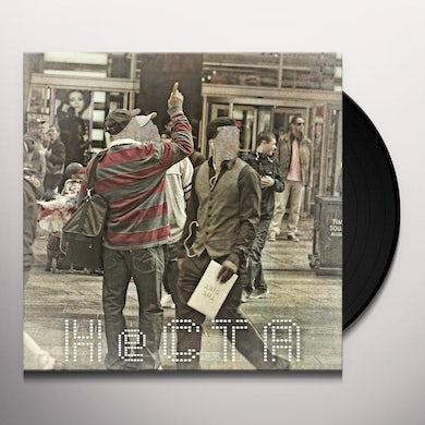 DIET Vinyl Record