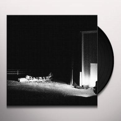 Last Building Burning Vinyl Record