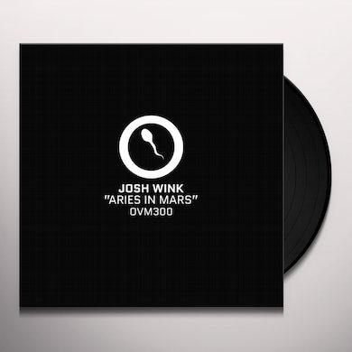 Josh Wink ARIES IN MARS Vinyl Record
