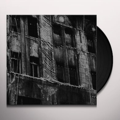 Kammarheit THRONAL Vinyl Record