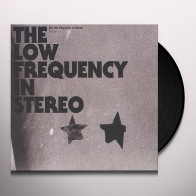 The Low Frequency In Stereo FUTURO Vinyl Record
